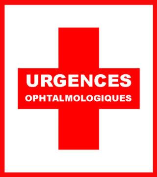 urgence ophtalmologique à Valence